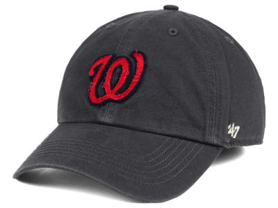 Washington Nationals '47 MLB Twilight '47 Franchise Cap