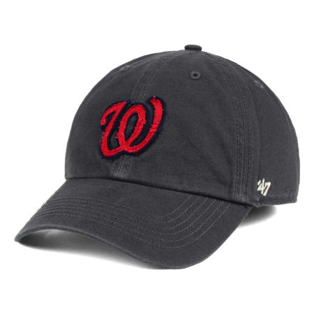 Washington Nationals '47 MLB '47 Twilight Franchise Cap