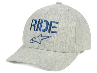Alpinestars Ride Curve Flex Cap