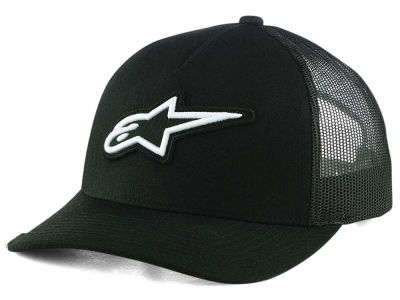 Alpinestars Corp Patch Trucker Hat