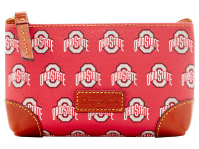 Ohio State Buckeyes Dooney & Bourke Cosmetic Case