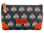 Ohio State Buckeyes Dooney & Bourke Dooney & Bourke Cosmetic Case Luggage, Backpacks & Bags