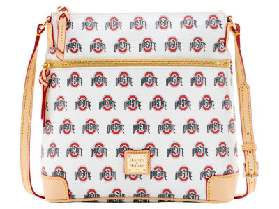 Ohio State Buckeyes Dooney & Bourke Crossbody Purse