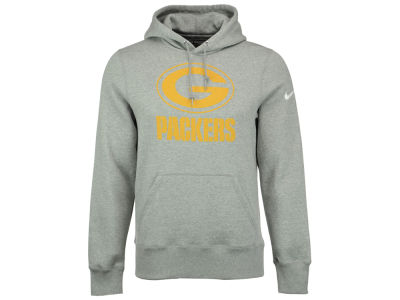 Green Bay Packers Nike NFL Men's Charged Up Hoodie