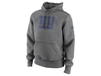 New York Giants Nike NFL Men's Charged Up Hoodie