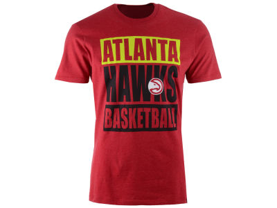 Atlanta Hawks '47 NBA Men's Compton Club T-Shirt