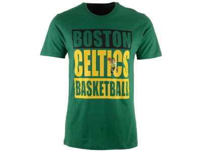 Boston Celtics '47 NBA Men's Compton Club T-Shirt
