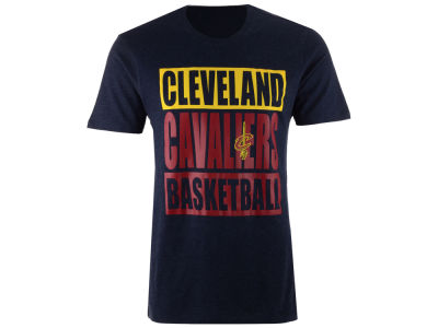 Cleveland Cavaliers '47 NBA Men's Compton Club T-Shirt