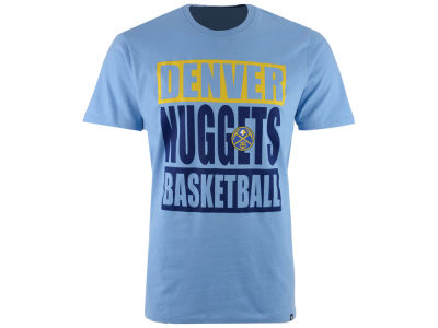 Denver Nuggets '47 NBA Men's Compton Club T-Shirt