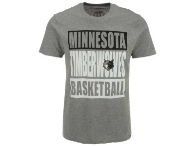 Minnesota Timberwolves '47 NBA Men's Compton Club T-Shirt