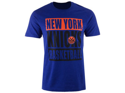 New York Knicks '47 NBA Men's Compton Club T-Shirt