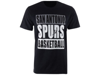 San Antonio Spurs '47 NBA Men's Compton Club T-Shirt