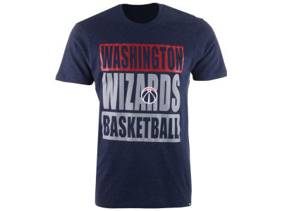 Washington Wizards '47 NBA Men's Compton Club T-Shirt