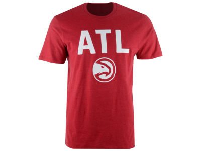 Atlanta Hawks '47 NBA Men's Ticker Club T-Shirt