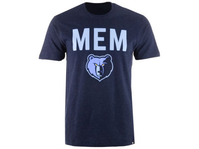 Memphis Grizzlies '47 NBA Men's Ticker Club T-Shirt