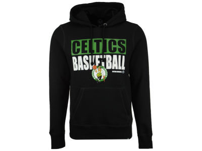 Boston Celtics '47 NBA Men's Knockaround Headline Pullover Hoodie