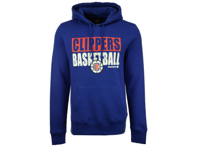 Los Angeles Clippers '47 NBA Men's Knockaround Headline Pullover Hoodie