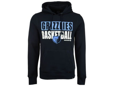 Memphis Grizzlies '47 NBA Men's Knockaround Headline Pullover Hoodie