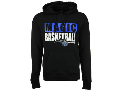 Orlando Magic '47 NBA Men's Knockaround Headline Pullover Hoodie
