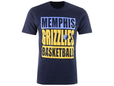 Memphis Grizzlies '47 NBA Men's Compton Club T-Shirt