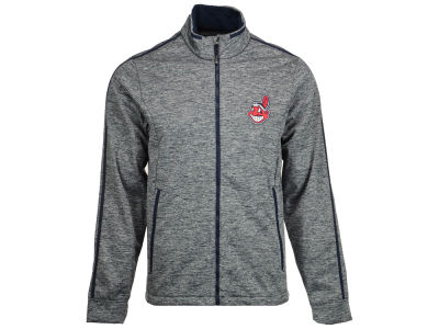 Cleveland Indians MLB Men's Performance Golf Jacket