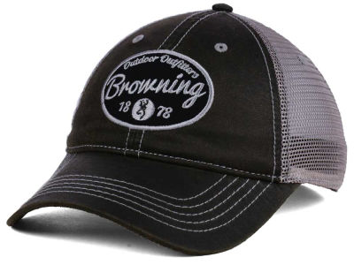 Browning Folsom Trucker Hat