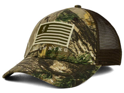 Browning Patriot Adjustable Cap