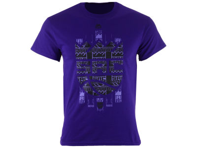 Sacramento Kings NBA 2 for $30 Majestic NBA Men's Fashion T-Shirt