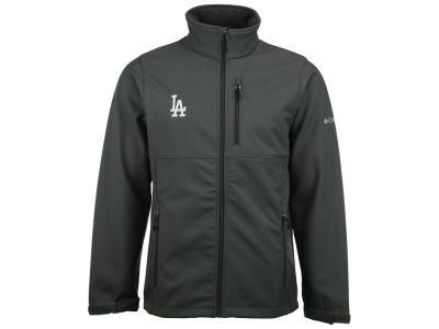 Los Angeles Dodgers MLB Men's Ascender Softshell Jacket