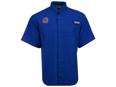 Chicago Cubs MLB Men's Tamiami Shirt