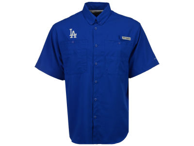 Los Angeles Dodgers MLB Men's Tamiami Shirt