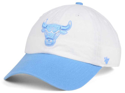 Chicago Bulls '47 NBA Powder Blue '47 CLEAN UP Cap
