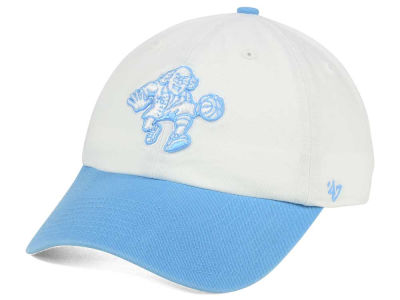 Philadelphia 76ers '47 NBA Powder Blue '47 CLEAN UP Cap