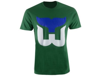 Hartford Whalers '47 NHL Men's Vintage Club T-Shirt