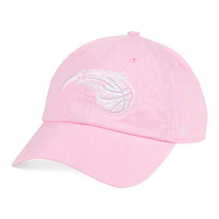 Orlando Magic '47 NBA Petal Pink '47 CLEAN UP Cap