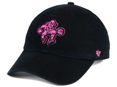 Philadelphia 76ers '47 NBA Petal Pink '47 CLEAN UP Cap