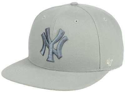 New York Yankees '47 MLB Triple Rush Sure Shot Snapback Cap