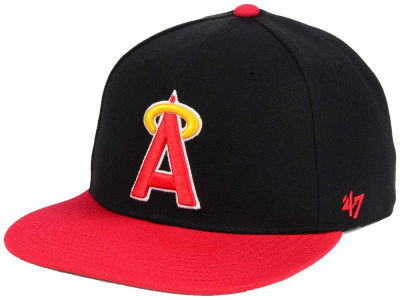 Los Angeles Angels '47 MLB Sure Shot '47 Snapback Cap