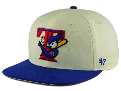Toronto Blue Jays '47 MLB '47 Natural No Shot Snapback Cap