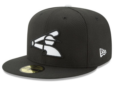 Chicago White Sox New Era MLB Batting Practice Diamond Era 59FIFTY Cap