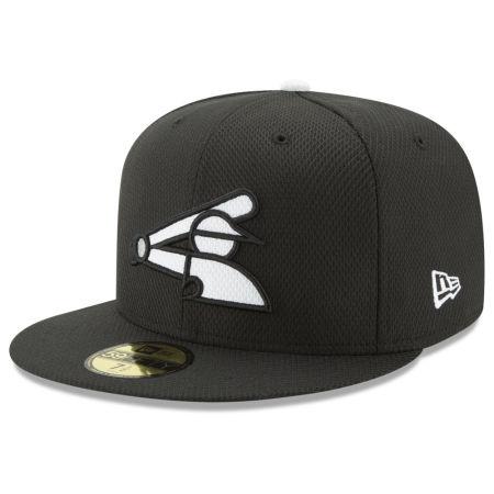 Chicago White Sox New Era MLB Batting Practice Diamond Era 59FIFTY Cap