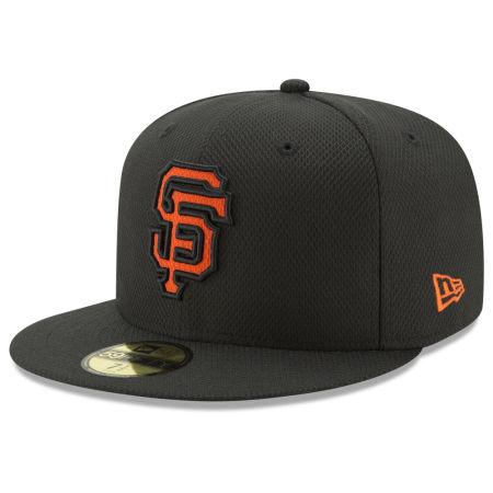 San Francisco Giants New Era MLB Batting Practice Diamond Era 59FIFTY Cap