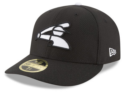 Chicago White Sox New Era MLB Batting Practice Diamond Era Low Profile 59FIFTY Cap