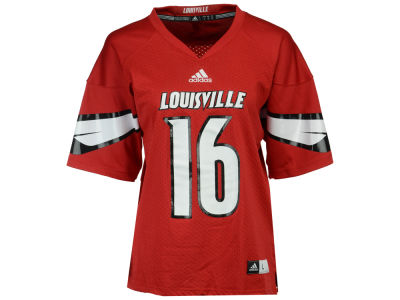 Louisville Cardinals adidas NCAA Young Patriot Jersey