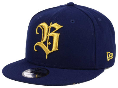 Disney Beauty And The Beast Logo Beast 9FIFTY Snapback Cap