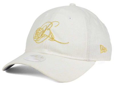 Beauty and the Beast New Era Belle Rose Linen 9TWENTY Strapback