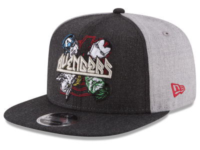 New Era Marvel Rock Avengers Original Fit 9FIFTY Snapback