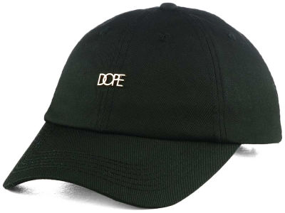 Dope Dope Micro 24K Dad Hat