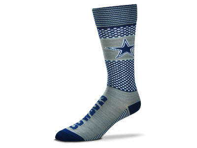 Dallas Cowboys For Bare Feet Mojo 505 Socks