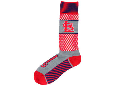 St. Louis Cardinals Mojo 505 Socks